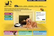 Dogs Trust website
