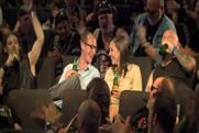 Carlsberg: cinema stunt becomes YouTube hit