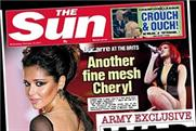 The Sun to raise cover price to 30p in middle of UK