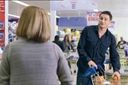 Tesco launches FA skills spot starring Frank Lampard