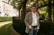 Britvic Marketing Director Simon Stewart