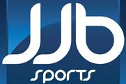 JJB: blames poor weather for ongoing trading difficulties