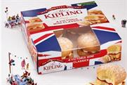 Jubilee ads: major brands feature the Jubilee theme
