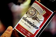 Budweiser: telling the story of the brewing process