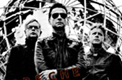 Depeche Mode: deal with iTunes
