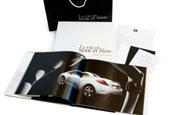 Peugeot 308 CC direct mail pack