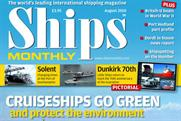 Ships Monthly: title's staff are in consultation process