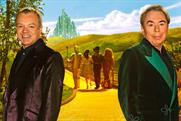 Over the Rainbow: presented by Graham Norton and Andrew Lloyd Webber