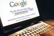 Google: most-viewed logo in the UK