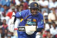 Sanath Jayasuriya who plays in this year's IPL for Mumbai Indians