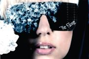 Lady GaGa 'The Fame': Universal Music artist