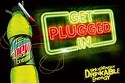 Mountain Dew is returning to the UK