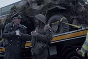 The AA: rolls out new TV ad campaign