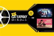 The AA hosts getaway-themed drive-in cinema