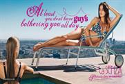 La Senza launches print and outdoor promotion