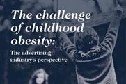 Children see fewer than 12 seconds of junk food ads a day, research says