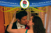 Mills and Boon: pairing up with Rugby Union