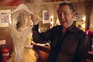 Aviva: ballroom TV ad features Paul Whitehouse