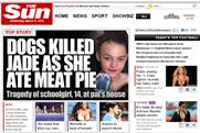 The Sun: plans to charge for its online content later this year