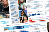 Guardian.co.uk: scaling new heights