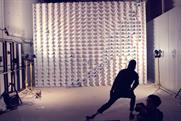 'The Canvas Experiment' by Converse
