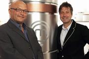 MasterChef: BBC Worldwide has signed revenue-share partnership