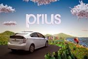 Toyota: Prius model under scrutiny