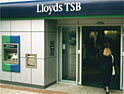 Lloys TSB: new mailer through Partners