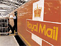 Royal Mail: broadened remit of top jobs
