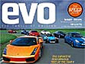 Evo: new title will sit between it and Auto Express
