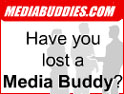 Mediabuddies: new site