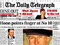 Telegraph: sale ruled out forever