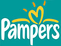 Pampers: P&G brand