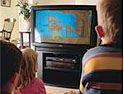 TV: half of all children are watching too much