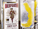 Beefeater: ads handled by Publicis
