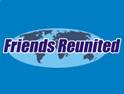 Friends Reunited: new logo