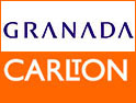 Carlton and Granada agree terms of £2.6bn merger