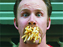Super Size Me: controversial documentary