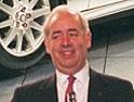 Sir Nick: no rift at Ford