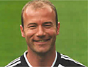 Alan Shearer: Newcastle captain