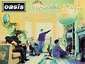 Definitely Maybe: biggest-selling debut album in Britain when released in 1994