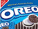 Oreo: boosted by advertising new products