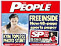 The People: not for sales says Trinity Mirror