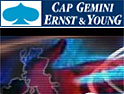 Cap Gemini Ernst & Young: Euro RSCG wins account