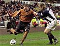 Football League: court battle lost