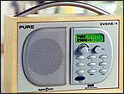 Digital radio: set to hit 1m target