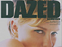 Dazed and Confused: new music magazine
