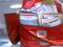 Royal Mail: fines and a strike hit hard