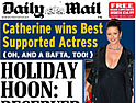 Daily Mail: injunction over use of 'Mail'