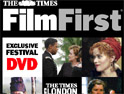 Film First: Times backing film festival